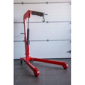 Гидравлический кран Кайлас-СМ NDJ 10 1000 кг