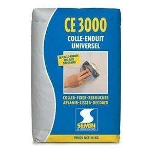 Шпаклевка-клей Semin CE 3000 25 кг