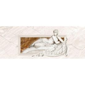 Декор Inter Cerama CAESAR 23x60 см сірий світлий (Д 117 071)