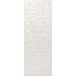 Керамическая плитка Inter Cerama ARABESCO для стен 23x60 см белый (2360 131 061)