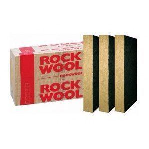 Плита из каменной ваты ROCKWOOL WENTIROCK Max F 1000x600x150 мм