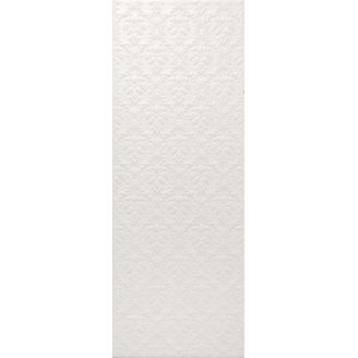 Керамічна плитка Inter Cerama ARABESCO для стін 23x60 см білий (2360 131 061)