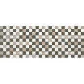 Декор Inter Cerama ORION 23x60 см серый светлый (Д 115 071)