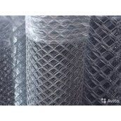 Сітка ткана нержавіюча з осередком 0,1 мм 0,065 мм
