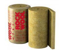 Плита из каменной ваты ROCKWOOL MULTIROCK ROLL 6250х1000х150 мм