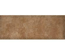 Керамическая плитка Inter Cerama EUROPE для стен 15x40 см красно-коричневый