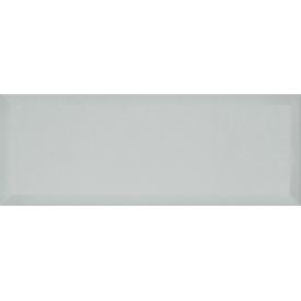 Керамічна плитка Inter Cerama GAMMA для стін 15x40 см сірий світлий