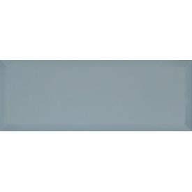 Керамічна плитка Inter Cerama GAMMA для стін 15x40 см сірий темний