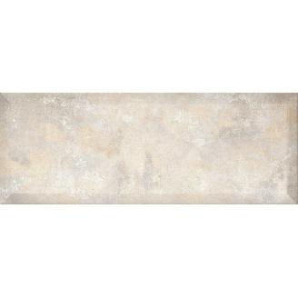 Керамическая плитка Inter Cerama ANTICA для стен 15x40 см серый