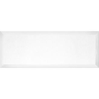 Керамическая плитка Inter Cerama BINGO для стен 15x40 см белый