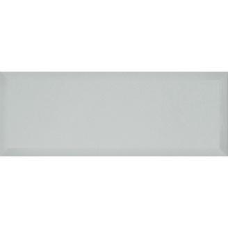 Керамическая плитка Inter Cerama BINGO для стен 15x40 см серый