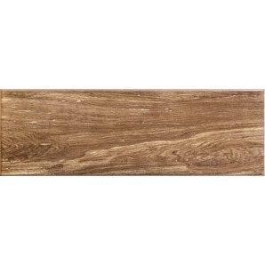 Керамическая плитка Inter Cerama MAROTTA для пола 15x50 см серо-коричневый