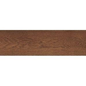 Керамическая плитка Inter Cerama MASSIMA для пола 15x50 см красно-коричневый