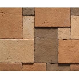 Плитка бетонна Einhorn під декоративний камінь Бастіон 1051 70х70х12 мм
