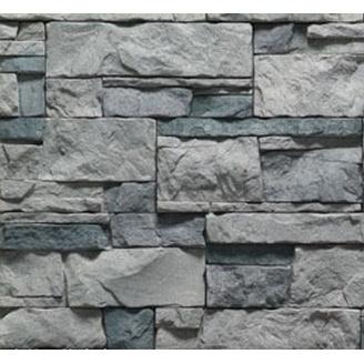 Плитка бетонная Einhorn под декоративный камень Абрау-109 120х250х28 мм