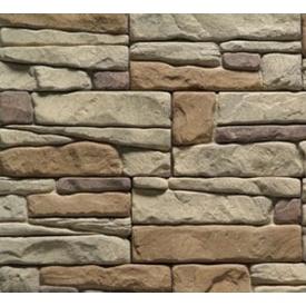 Плитка бетонна Einhorn під декоративний камінь Джанхот-1011 125х250х25 мм
