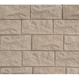 Плитка бетонна Einhorn під декоративний камінь Колотий камінь-106 100х200х12 мм