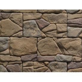 Плитка бетонна Einhorn під декоративний камінь Мезмай-180 140х250х30 мм