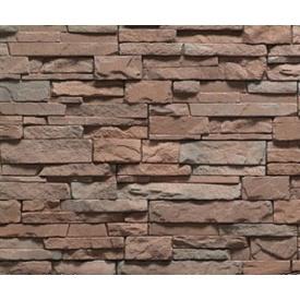 Плитка бетонна Einhorn під декоративний камінь Небуг-104 100х250х25 мм