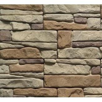 Плитка бетонная Einhorn под декоративный камень Джанхот-1011 125х250х25 мм