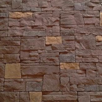 Плитка бетонная Einhorn под декоративный камень МАРКХОТ-111 125х250х25 мм