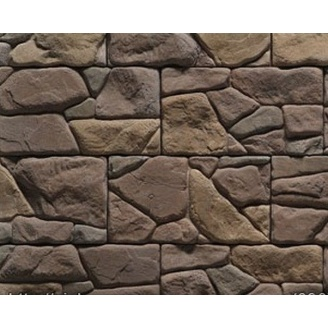 Плитка бетонная Einhorn под декоративный камень Мезмай-111 140х250х30мм