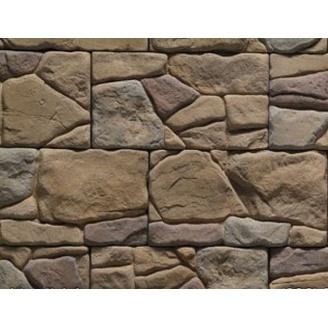 Плитка бетонная Einhorn под декоративный камень Мезмай-180 140х250х30 мм