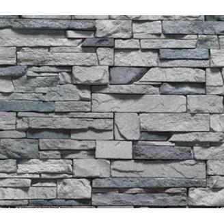 Плитка бетонная Einhorn под декоративный камень Небуг-109 100х250х25 мм