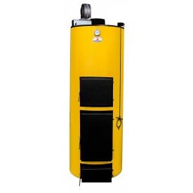 Твердопаливний котел Буран-40У 450 м2