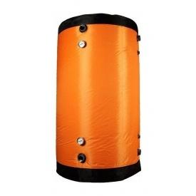 Теплоакумулятор DTM з ізоляцією 900 л