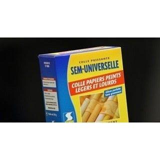 Сухой клей для обоев Semin SEM-UNIVERSELLE 250 гр