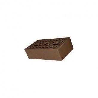 Кирпич лицевой СБК 250x120x65 мм 1000 шт какао