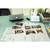 Разработка проекта дизайна помещения