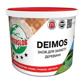 Емульсія Anserglob DEIMOS 5 кг прозорий