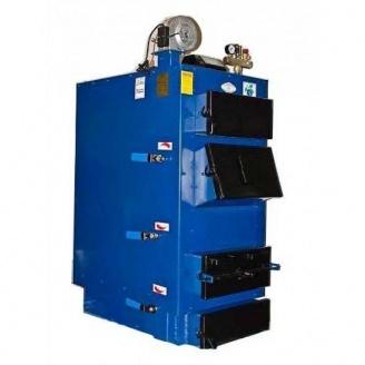 Твердотопливный котел ИДМАР GK-1 длительного горения 13 кВт