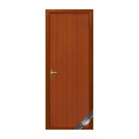 Двері міжкімнатні Новий Стиль КОЛОРІ А 600х2000 мм вишня