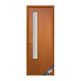 Двери межкомнатные Новый Стиль КОЛОРИ D 600х2000 мм ольха