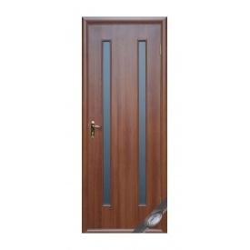 Двери межкомнатные Новый Стиль КВАДРА Вера 600х2000 мм орех