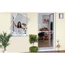 Москітна сітка Вікнова біла