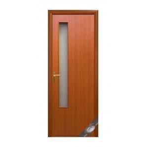 Двері міжкімнатні Новий Стиль КОЛОРІ D 600х2000 мм вишня