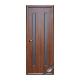 Двери межкомнатные Новый Стиль КВАДРА Вера 700х2000 мм орех