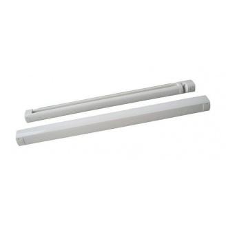 Оконный проветриватель Ventair Thermo полимер ABS 22,8 м3/ч белый