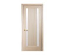 Двери межкомнатные Новый Стиль НОСТРА Луиза 700х2000 мм ясень