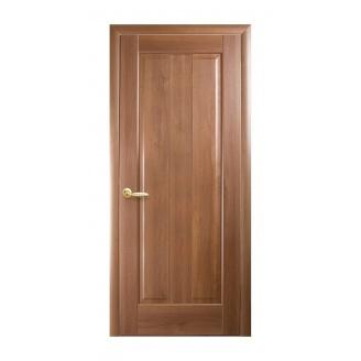 Двери межкомнатные Новый Стиль МАЭСТРА Премьера 700х2000 мм золотая ольха