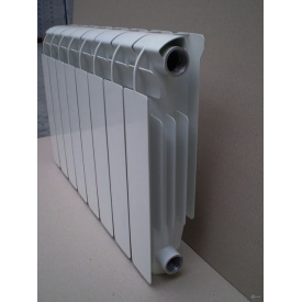 Алюминиевый радиатор GLOBAL VOX 350/100 мм