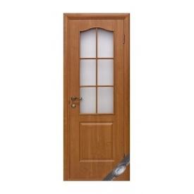 Двери межкомнатные Новый Стиль ФОРТИС B 600х2000 мм ольха