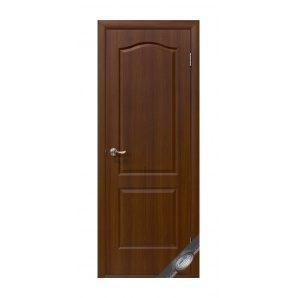 Двері міжкімнатні Новий Стиль ФОРТІС A 600х2000 мм горіх