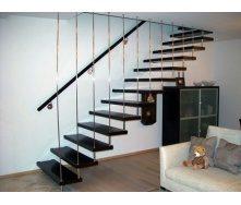 Ступеньки для консольной лестницы Триумф Запад из гранита