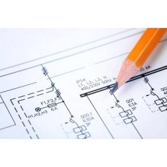 Проектування електропостачання об'єктів