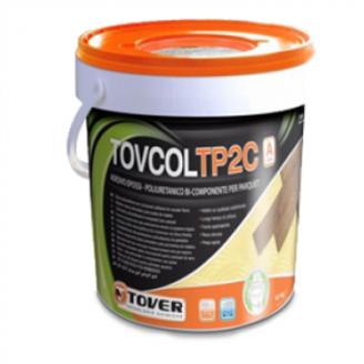 Клей Tover TOVCOL TP 2C 10 кг